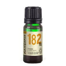 Naissance Citronella Essential Oil 10ml Certified Organic 100 Pure