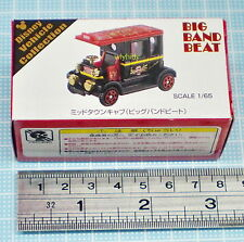 Tokyo Disney Resort Vehicle Collection Big Band Beat Tomica - Takara Tomy    ^_^