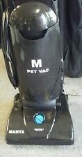 manta pet vacuum with industrial strength for home power full dirt buster