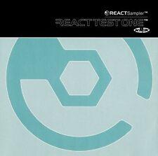 Sampler Dance & Electronica Techno Music CDs