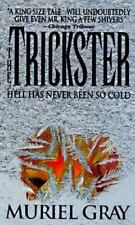 Muriel Gray: The Trickster (1997, Paperback)