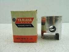 248-11638-71 NOS Yamaha Piston Alternate Parts AT1M CT1 1969 1970 1971 W4157