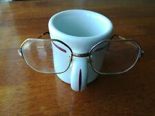 Vintage Selecta Judy Eyeglasses - 50[]20 France Gold Filled