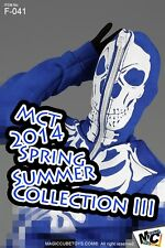 Magic Cube Toys MCT 2014 Male Spring/Summer Collection III 1/6 MC F-041