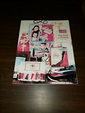 2004-2005 Stampin Up Idea Book and Catalog