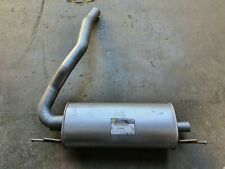 FORD KUGA 2.0TDCI 03/08 - 11/12 REAR SILENCER EXHAUST
