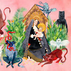Father John Misty I LOVE YOU, HONEYBEAR +MP3s Gatefold SUB POP New Vinyl 2 LP