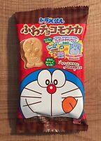 "Bandai ""Doraemon Choco Monaka""Chocolate & Wafers Japan, Snack, Candy"