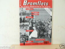 BRO9904-POSTER WIL HARTOG BENELLI,PUCH VIETNAM,BERINI M21,WINGWHEEL,50CC TT,HOND
