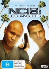 NCIS - Los Angeles : Season 1 - DVD Series