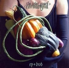 The Color Guard: Cornucopia (DVD, 2007)