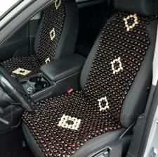 Cushion Cover Therapy Wooden Beaded Massage Vehicle Car Seat Chair Rolling New