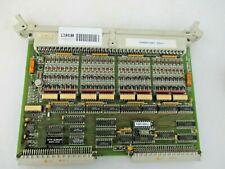 KISTERS ELECTRONICS VME BOARD REV 1  X000015001