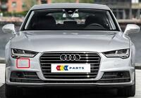 NEW GENUINE AUDI A7 2014-2016 O/S RIGHT HEADLIGHT WASHER COVER CAP 4G8955276D