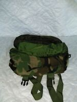 Molle II Carrier Sleep System 8465-01-465-2124 Specialty Defense Forest Camo