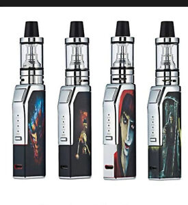 80W High Power Steam Smoke Electronic Cigarette Set with1100mah Battery