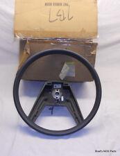 NOS MoPar 1984 Plymouth Dodge Chrysler Steering Wheel
