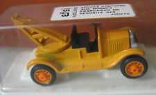 1/76 FORD T 1919 EFSI  DEPANNEUSE TOW TRUCK MINT IN BOX