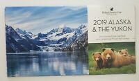 2019 Alaska & The Yukon - Holland America Line Catalog NEW!