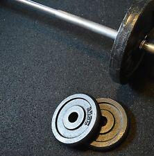 (17,00?/m²) Bodenschutzmatte Unterlegmatte Bodenmatte Fitnessgeräte Matte