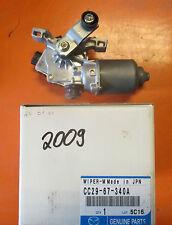 original Mazda 5,CC29-67-340A,Wischermotor,Scheibenwischermotor,(CR)