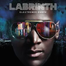 LABRINTH ELECTRONIC EARTH LP VINYL 33RPM NEW