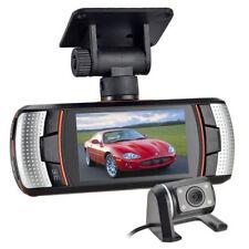 2.7 Dual Lens Car Dash Cam 1080P HD Camera Vehicle DVR Night Vision Recorder Hot