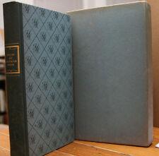 Poems of Heinrich Heine 1957 Heritage Press in Slipcase FRITZ KREDEL Illustrated