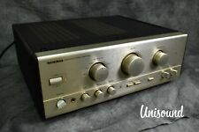 Onkyo Integra A-917RV2 Integrated Stereo Amplifier in Very Good Condition