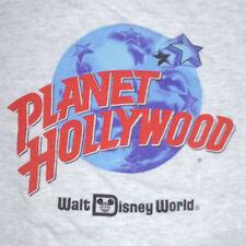vtg Planet Hollywood Logo T-Shirt XL Walt Disney World Orlando Florida