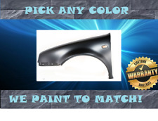 Pre-Painted to Match! Left Drivers Side LH Fender 1999-2005 Golf Volkswagen GTI