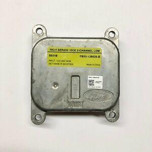 OEM 16-19 Ford Explorer LED Module Computer Bulb Light Control Unit Controller