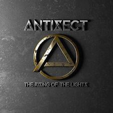 Antisect - The Rising Of The Lights (NEW CD)