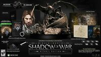 Middle-Earth: Shadow of War Mithril Edition - Microsoft Xbox One [Collectors]