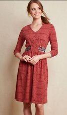 NWT IN BAG Matilda Jane Women's Size XS (2-4)Secret Fields Ariana Dress
