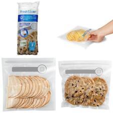 Foodsaver Gallon-Sized Fresh Saver Vacuum Zipper Bags. Pack Of 12