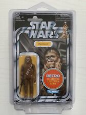 Star Wars Chewbacca Kenner Retro Collection Action Figure - Vintage Toys