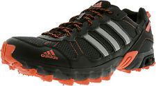 Adidas para hombre rockadia Trail Runner al tobillo alto
