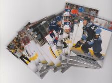 11-12 2011-12 UPPER DECK SERIES 1 YOUNG GUNS RC FINISH YOUR SET LOW SHIPPING