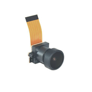 Wide Angle Lens B Module for 2.7K Mobius Maxi Action Cam Sport Camera Camcorder