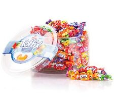 Toffix Filled Soft Candy with Real Fruit Juice