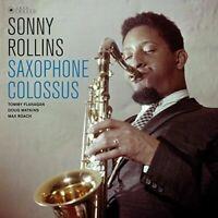Rollins, SonnySaxophone Colossus