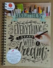 Handlettering Buch