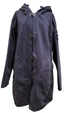 NEW, RUGBY RALPH LAUREN MEN'S NAVY COTTON ANORAK JACKET, XL, $695