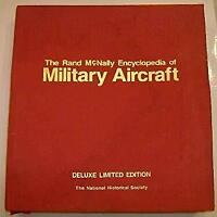 Rand McNally Encyclopedia of Military Aircraft : 1914 to the Present Outlet