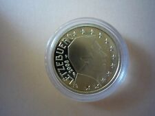 10 CENTS EURO BE/PP LUXEMBOURG 2008