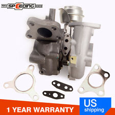 for Nissan Navara Pathfinder GT2056V 2.5L YD25 14411-EB70A Turbo Charger 2006-