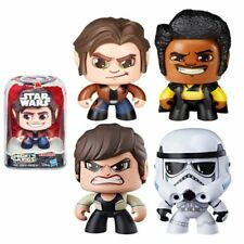 STAR WARS Marvel Mighty Muggs Action Figures Wave 3