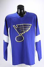 T. J. OSHIE St. Louis Blues NHL Fan Jersey Reebok Mens Size Medium Hockey #74