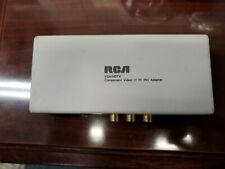 RCA VHDC300 | VGA to HDTV